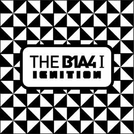 IGNITION 2012 B1A4