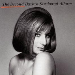 THE SECOND BARBRA STREISAND ALBUM: Arranged and Conducted by Peter Matz 1993 Barbra Streisand