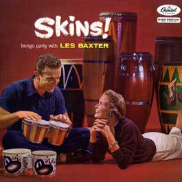 Skins 2010 Les Baxter