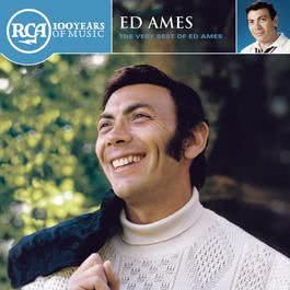The Very Best Of Ed Ames 2001 Ed Ames