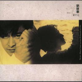 Back To Black Series - Ai Bu Wan 1991 Andy Lau (刘德华)