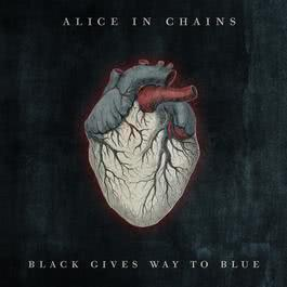 Black Gives Way To Blue 2009 Alice In Chains