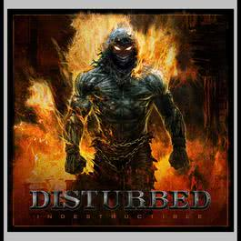 Indestructible (Deluxe Digital Release) 2015 Disturbed