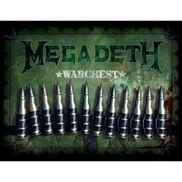 Warchest 2007 Megadeth