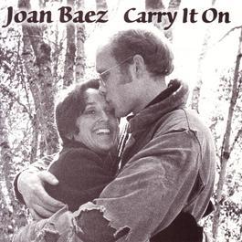 Carry It On 2006 Joan Baez