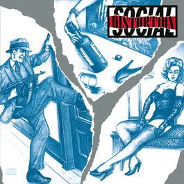 Social Distortion 1990 Social Distortion