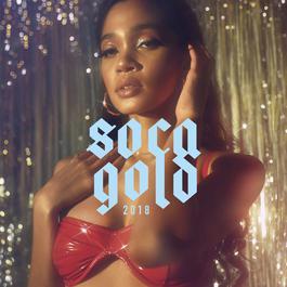 Big Bad Soca (feat. Shenseea) [Remix] 2018 Bunji Garlin; Shenseea