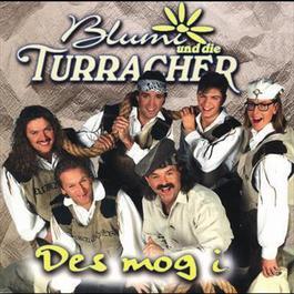 Des mog i 1997 Blumi und die Turracher