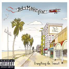 Everything In Transit 2005 Jack's Mannequin