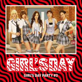 Girl's Day Party #3 2011 Girl's Day