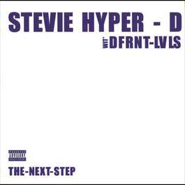 The Next Step 1999 Stevie Hyper-D