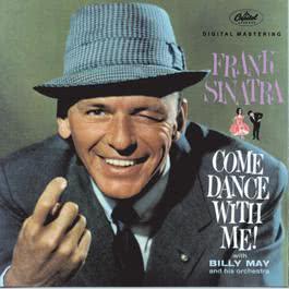 Come Dance With Me! 1998 Frank Sinatra