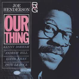 Our Thing 2000 Joe Henderson