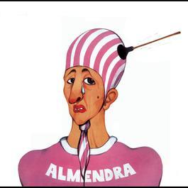 El 1er Álbum Más los Singles 1992 Almendra