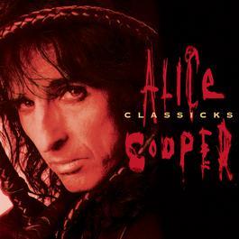 Alice Cooper Classicks 1995 Alice Cooper
