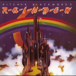 Ritchie Blackmore's Rainbow 1975 Rainbow(欧美)