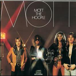 Mott 1991 Mott The Hoople