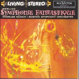 Symphonie Fantastique 2016 Charles Munch