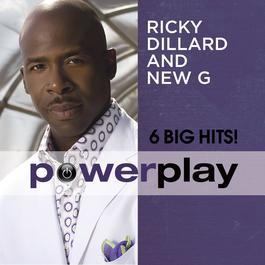 Power Play 2009 Ricky Dillard