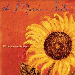 The Marciac Suite 2000 云顿马萨里斯