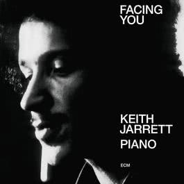 Facing You 1972 Keith Jarrett