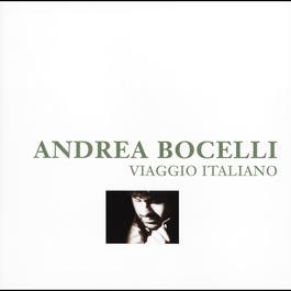 Viaggio Italiano 1995 Andrea Bocelli