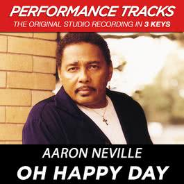Oh Happy Day 2003 Aaron Neville