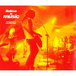 Believe In Music 2015 Sodagreen (苏打绿)