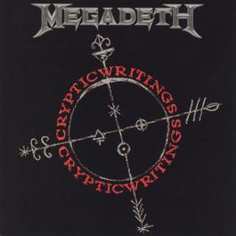 Cryptic Writings 2004 Megadeth