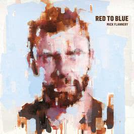 Red To Blue 2012 Mick Flannery