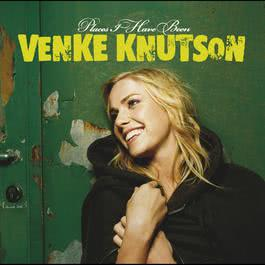 Places I Have Been 2005 Venke Knutson