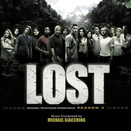 Lost: Season 2 2006 Michael Giacchino