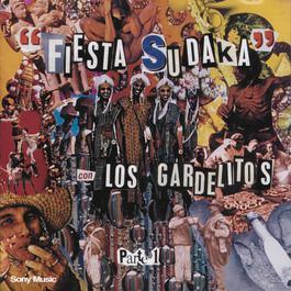 Fiesta Sudaka (Parte 1) 2010 Los Gardelitos