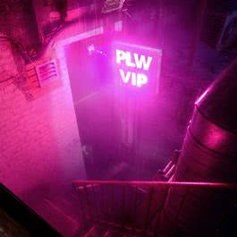 PLW VIP 2016 Sweat