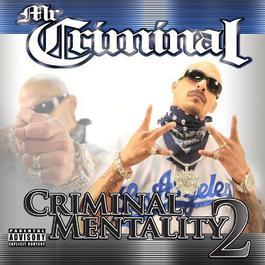 Criminal Mentality 2 2017 Mr Criminal
