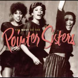 The Best Of The Pointer Sisters 2000 The Pointer Sisters