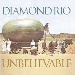 Unbelievable 1998 Diamond Rio
