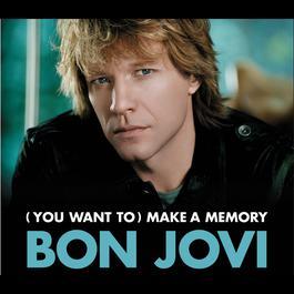 (You Want To) Make A Memory 2007 Bon Jovi