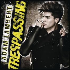 Trespassing 2012 Adam Lambert