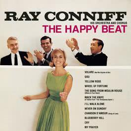 The Happy Beat 1993 Ray Conniff