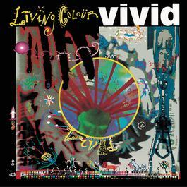 Vivid 1993 Living Colour