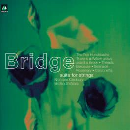 Bridge: Two Hunchbacks/Three Is A Willow/Threads/Berceuse/Serenade/Rosemary/Canzonetta 1998 Little