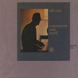 Conversations With Myself 1984 Bill Evans