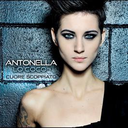 Cuore Scoppiato 2015 Antonella Lo Coco