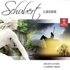 Schubert : Lieder 2010 Arleen Auger