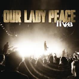 Live 2003 Our Lady Peace
