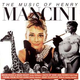 The Music Of Henry Mancini 1994 Various Artists