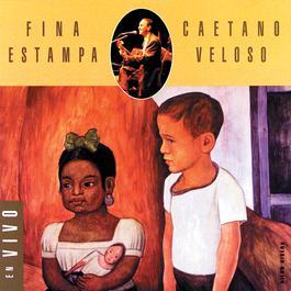 Fina Estampa Ao Vivo 2012 Caetano Veloso