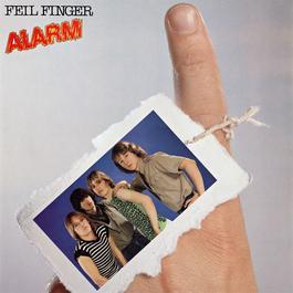 Feil finger 2011 The Alarm