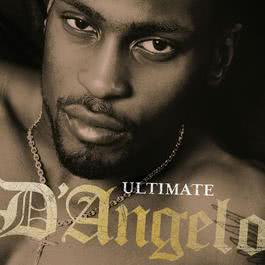 Ultimate D'Angelo 2008 D'Angelo